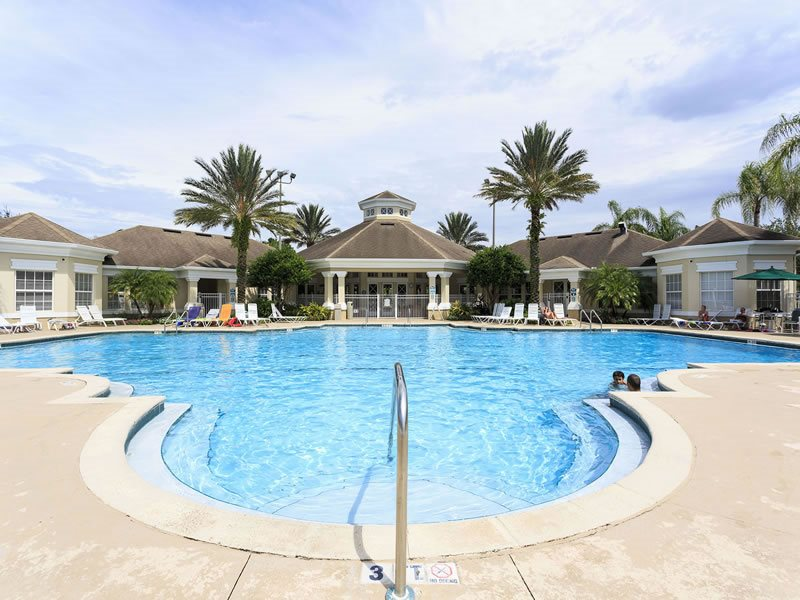 vacation home rental in Orlando Florida near Disney